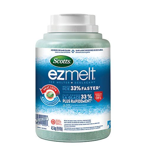 EZmelt Ice Melter