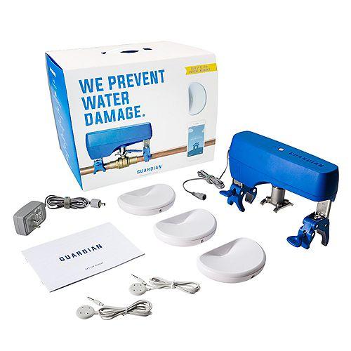 Guardian Leak Prevention System Plus