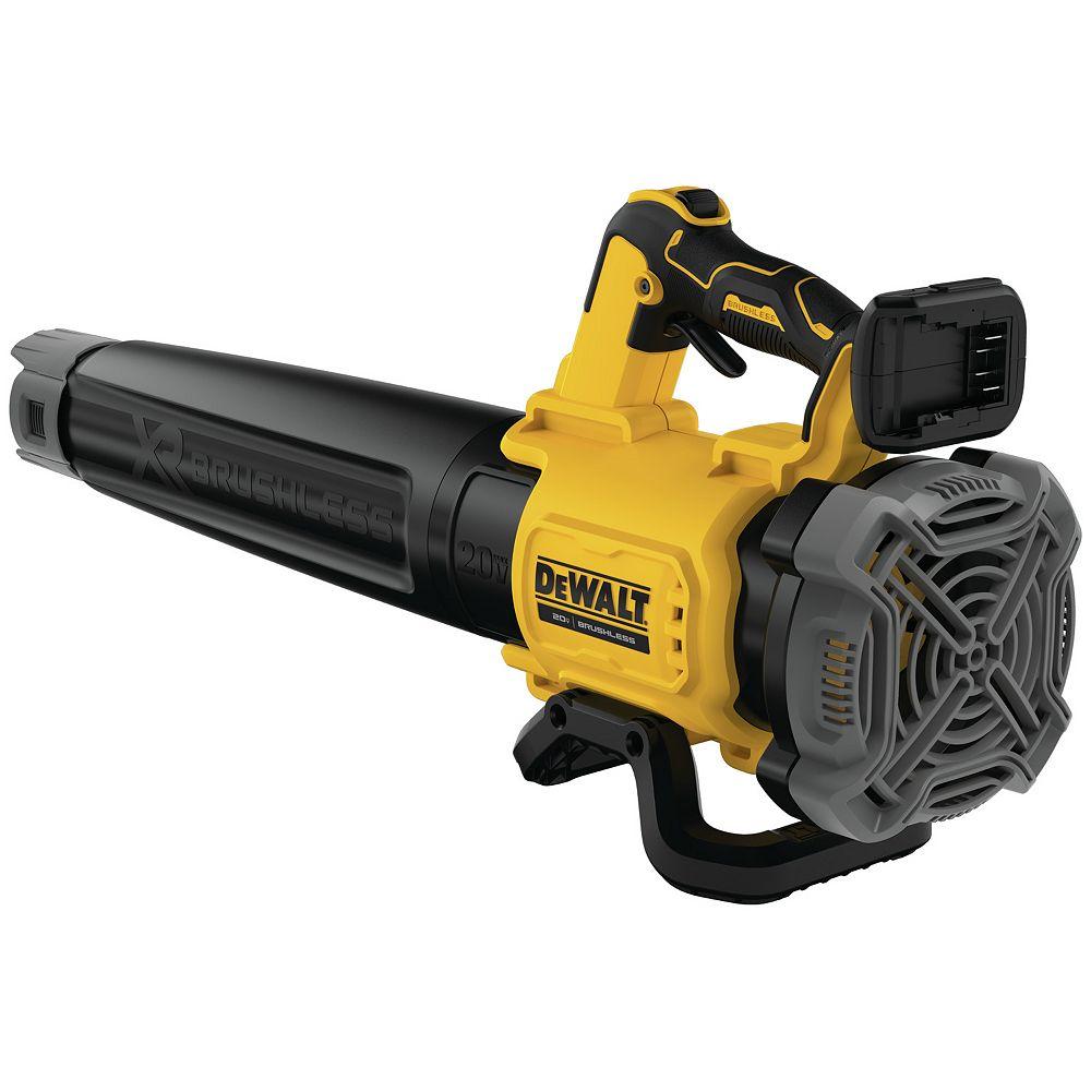 DEWALT 20V MAX Cordless Axial Leaf Blower (Tool Only)