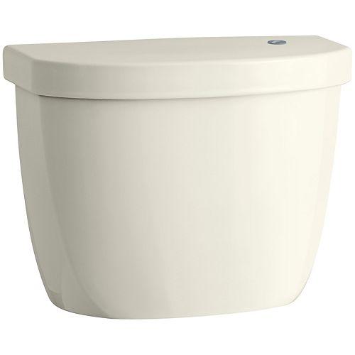 Cimarron Tank For K-6419 Round-Front Touchless Toilet