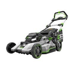 EGO POWER+ 21-in 56V Li-Ion Select Cut Cordless SelfPropelled Mower Kit w/ 7.5Ah Battery & Rapid Charger
