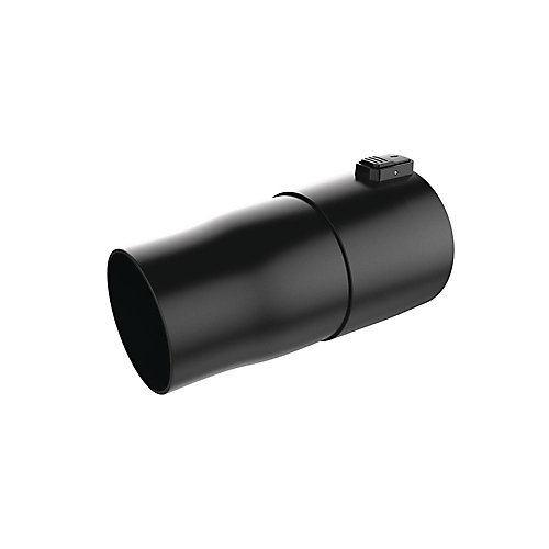Round nozzle attachment for Commercial Series Leaf Blower LBX6000