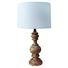 Lampe de Table en Verre Liam