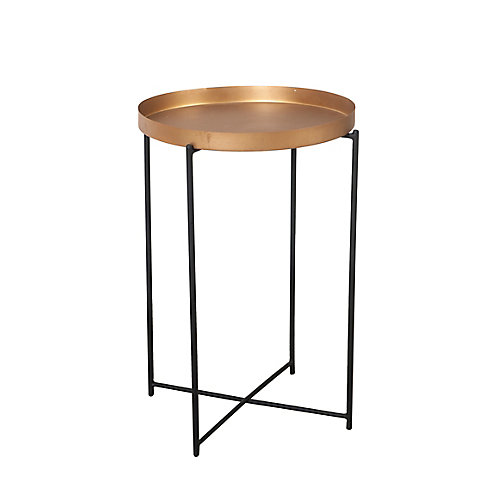 Goldenside Table
