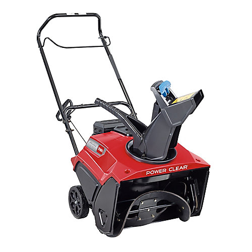 Souffleuse à neige commerciale Toro® Power Clear® 721 R de 53 cm (21 po)