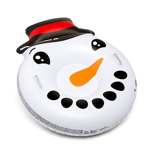 BIGMOUTH, INC Peppermint Snow Tube
