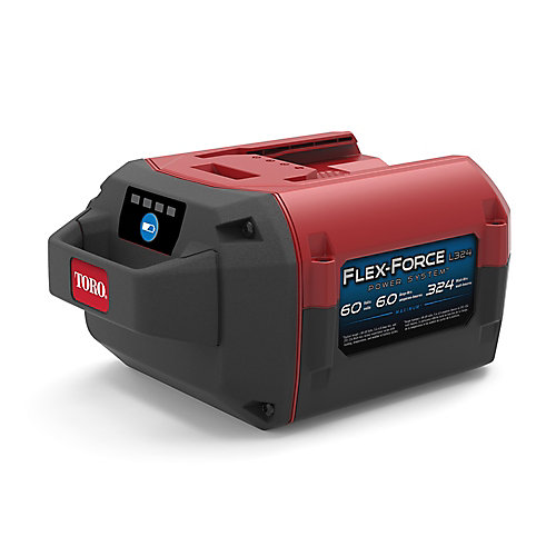 Toro Flex-Force Power System 60V L324 Battery