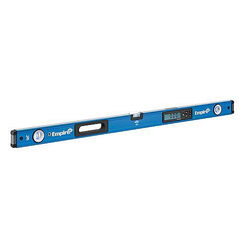 Empire 48-inch Digital Box Level w/ Case