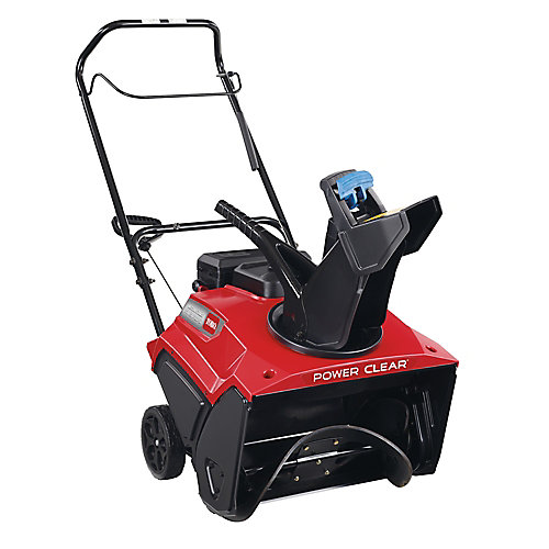 Souffleuse à neige commerciale Toro® Power Clear® 721 E de 53 cm (21 po)