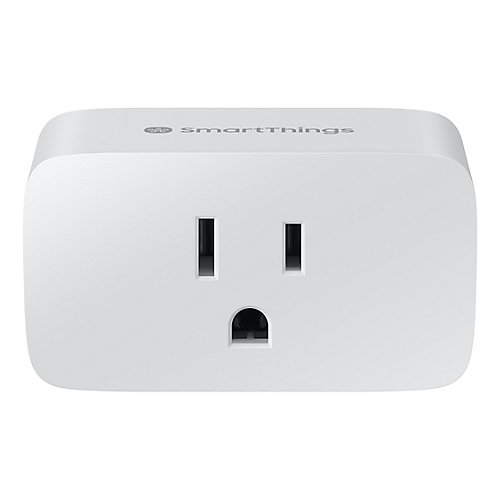 SmartThings Smart Home Outlet