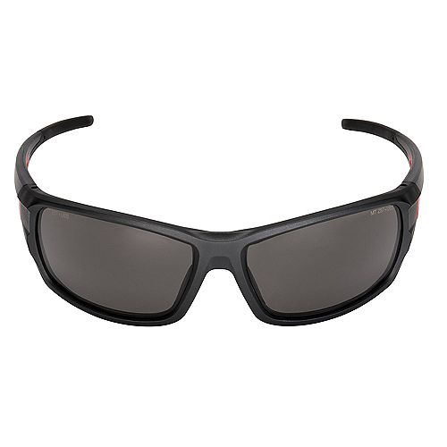 Performance safety Glasses with Anti-Scratch and Fog-Free Tinted Lenses