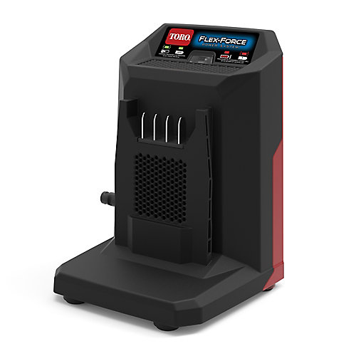 Toro Flex-Force Power System 60V Battery Charger