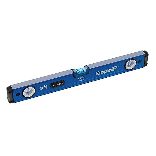 Empire 24-inch UltraView LED Box Level