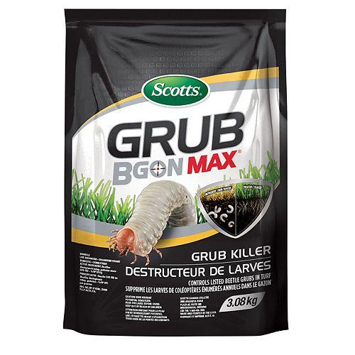 Scotts Grub BGon Max 3.08kg Grub Killer