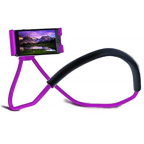 Lounger Universal Adjustable Neck Mount, Pink