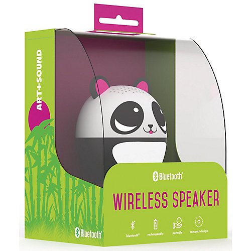 Happy Panda Wireless Speaker