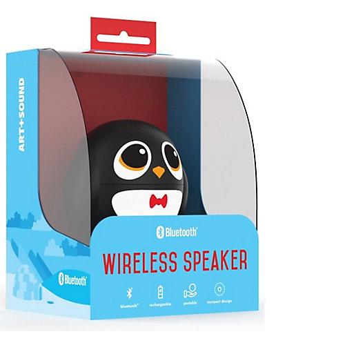 Adorable Penguin Wireless Speaker
