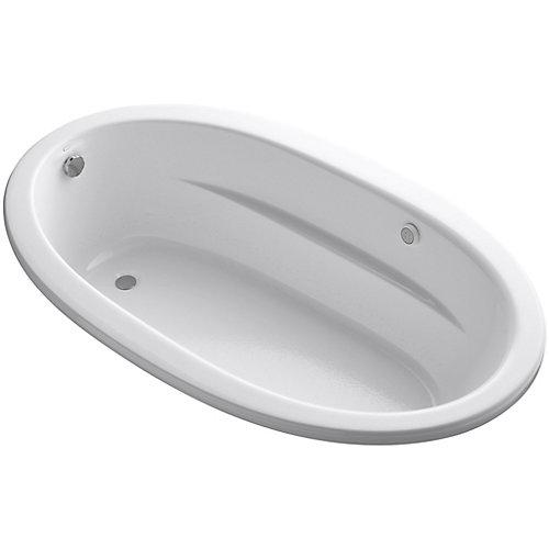 72 inch x 42 inch drop-in BubbleMassage Air Bath