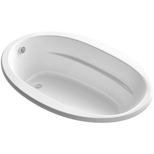 KOHLER 66 inch x 42 inch drop-in BubbleMassage Air Bath