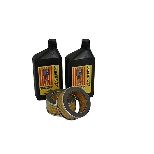 EMAX Filter Maintenance Kits for 5HP-10HP Piston Compressors