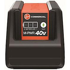 Hoover Hushtone M-Pwr 40-Volt Battery