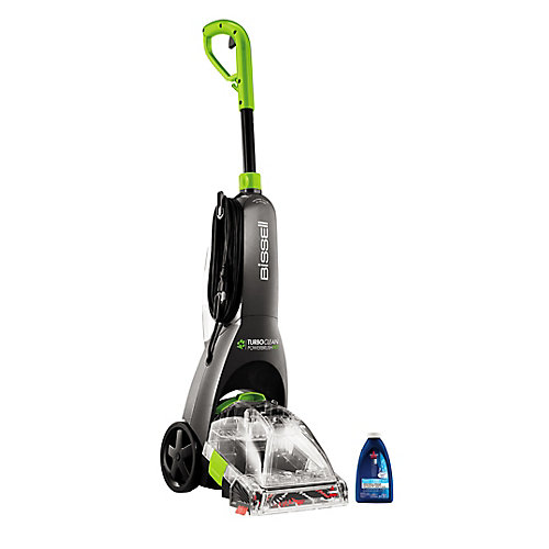 PowerClean TurboBrush Pet Carpet Cleaner