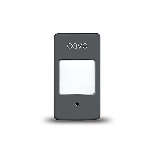 Cave Smart Home Wireless Motion Sensor