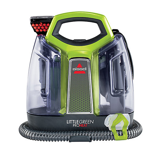 Little Green® ProHeat® Portable Carpet & Upholstery Cleaner
