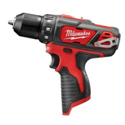 Milwaukee Tool M12 12V Lithium-Ion Cordless 3/8-inch Drill/Driver (Tool-Only)