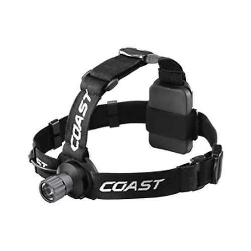 HL40 Wide Angle Flood Beam Headlamp