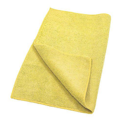 Quickie Jobsite Heavy-Duty Microfibre Cloth (16-Pack)