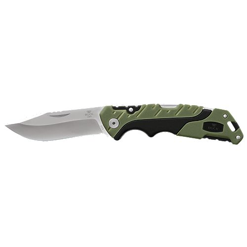 Buck Knives Buck Knives, Folding Pursuit Large