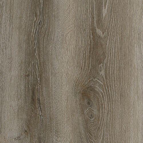 Lifeproof Sample - Big Sur Cypress Luxury Vinyl Flooring, 5-inch x 6-inch