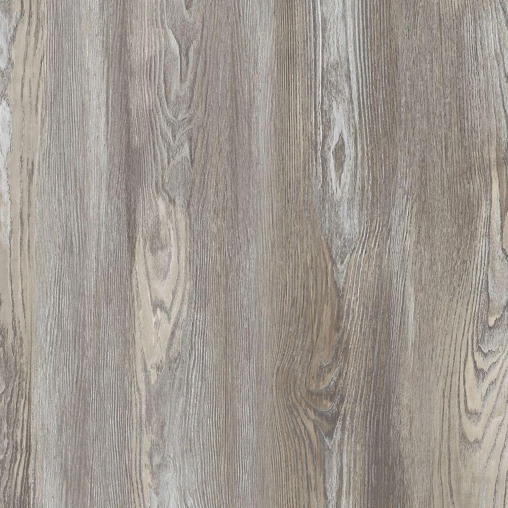 Sample - Clay Luxury Vinyl Flooring, 5-inch x 6-inch