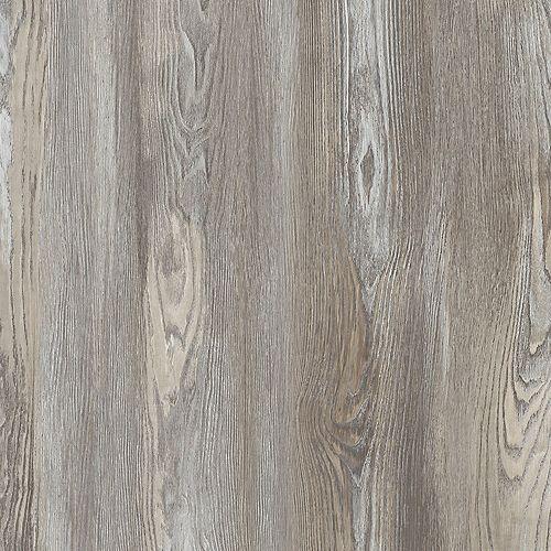 Clay 8.7-inch x 47.6-inch Luxury Vinyl Plank Flooring (20.06 sq. ft. / case)