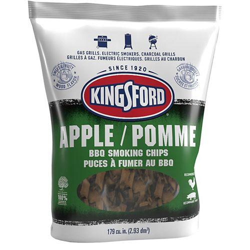 Kingsford Apple BBQ Smoking Chips