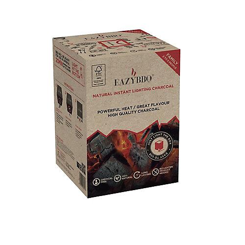 EAZYBBQ Natural Instant Lighter Box