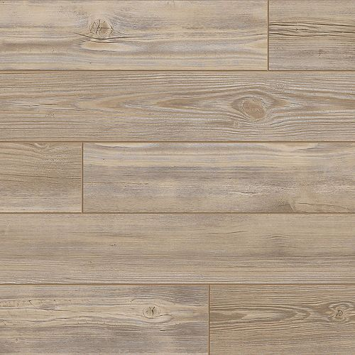 Lifeproof Clean Edge Maple 7.5-inch x 47.6-inch Luxury Vinyl Plank Flooring (19.8 sq. ft. / case)