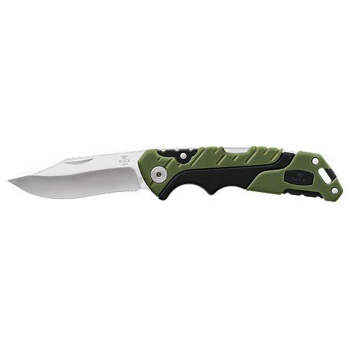 Buck Knives Folding Pursuit Small