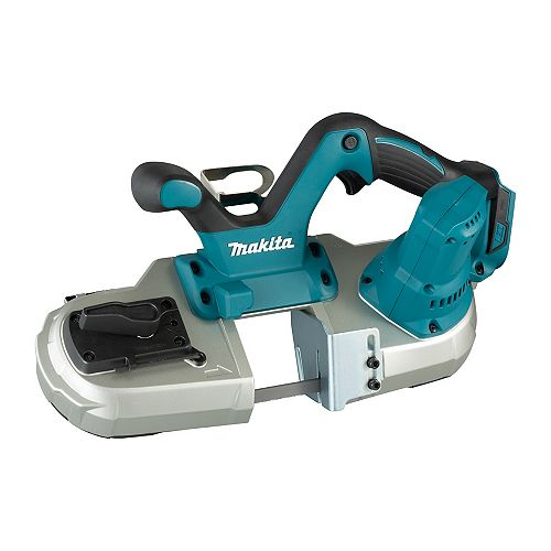 MAKITA 18V LXT Bandsaw (Tool Only)