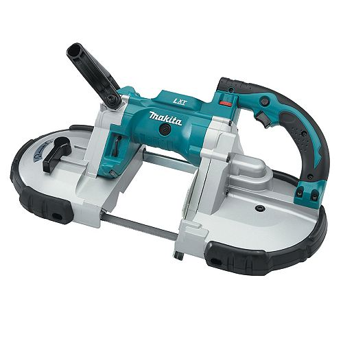 MAKITA 18V LXT Band Saw (Tool Only)