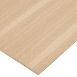 Columbia Forest Products 1/2in. X 2ft. X 4ft. White Oak Plywood