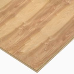 Columbia Forest Products 3/4in. X 2ft. X 4ft. Birch Plywood