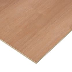 Columbia Forest Products 1/2in. X 2ft. X 4ft. Mahogany Plywood
