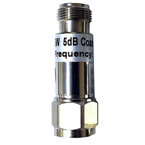 5 dB RF Attenuator