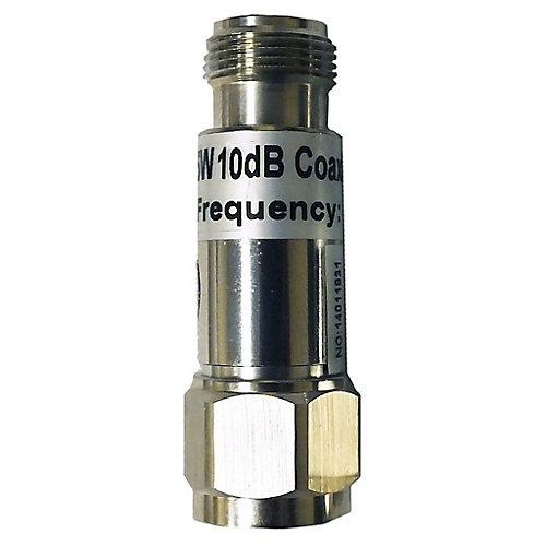 10 dB RF Attenuator