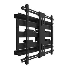 """Kanto Full Motion TV Wall Mount with 31"""" Extension for 42-inch to 100-inch TVs"""
