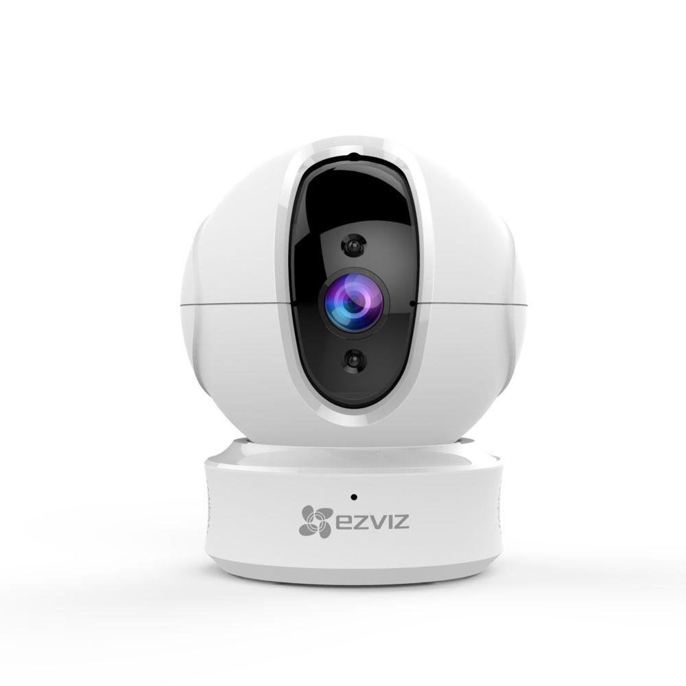 C6CN 1080p Indoor Pan/Tilt Wi-Fi Security Camera