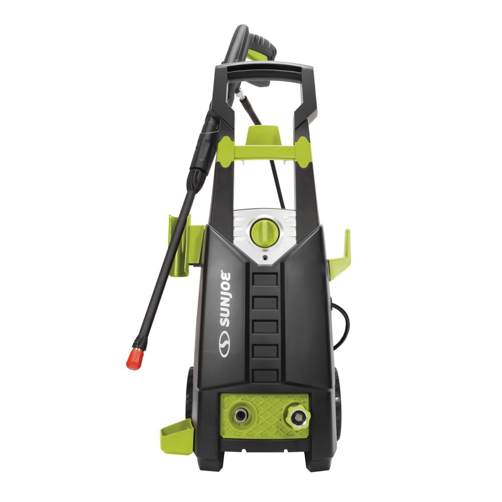Sun Joe SPX2598-MAX MAX 2000 PSI Electric Pressure Washer with Foam Cannon