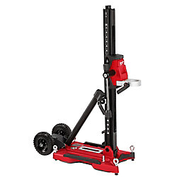 MX FUEL Lightweight Compact Core Drill Stand